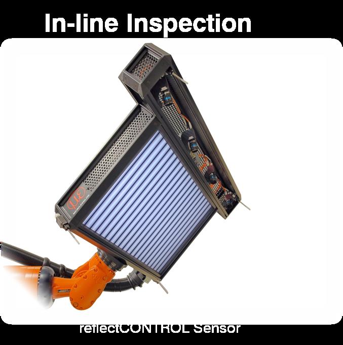Defect Sensor