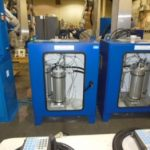 Powder Pump Enclosures